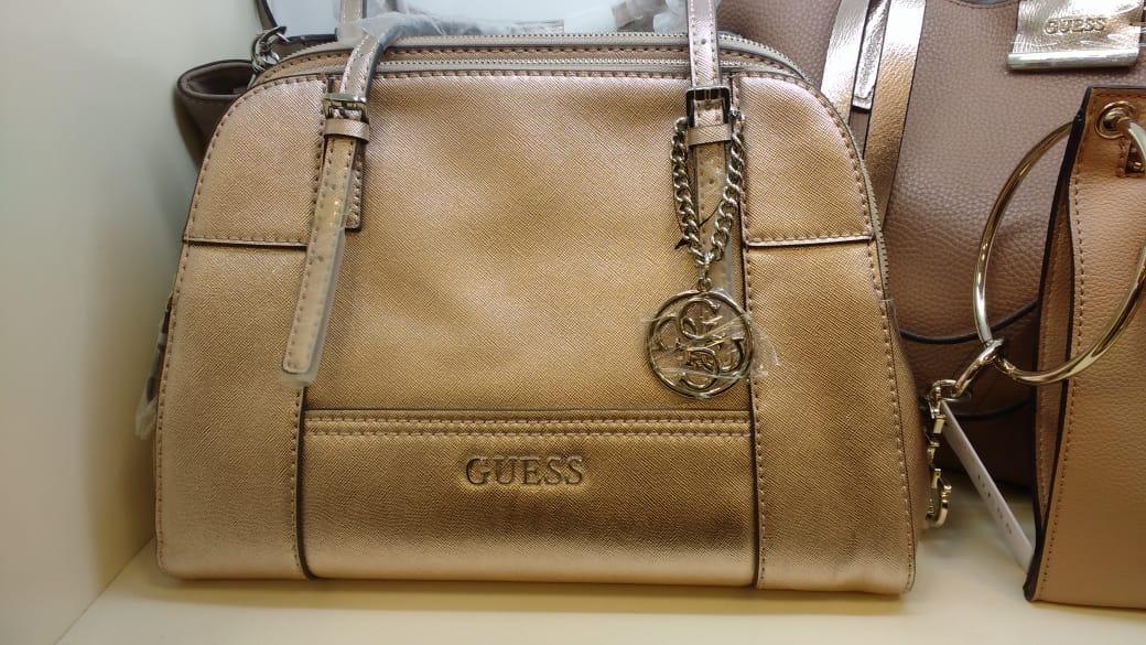366498f59 Bolsa Guess Original Importada - R$ 1.364,00 em Mercado Livre