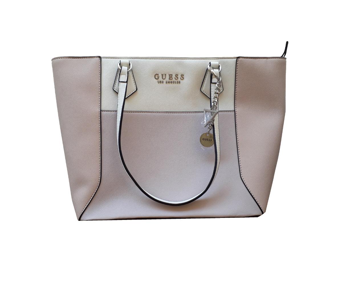 664a224d3 Bolsa Guess Original Importada Feminina Nova - R$ 300,00 em Mercado ...
