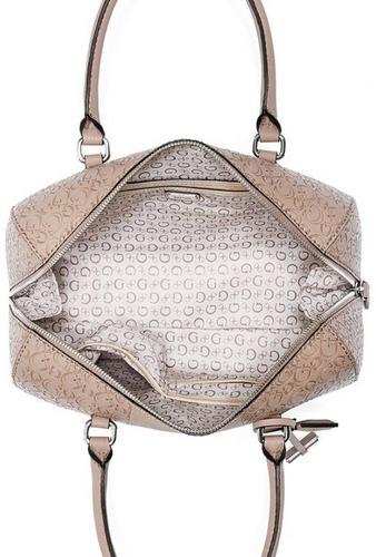 bolsa guess satchel  100% original  y nueva!