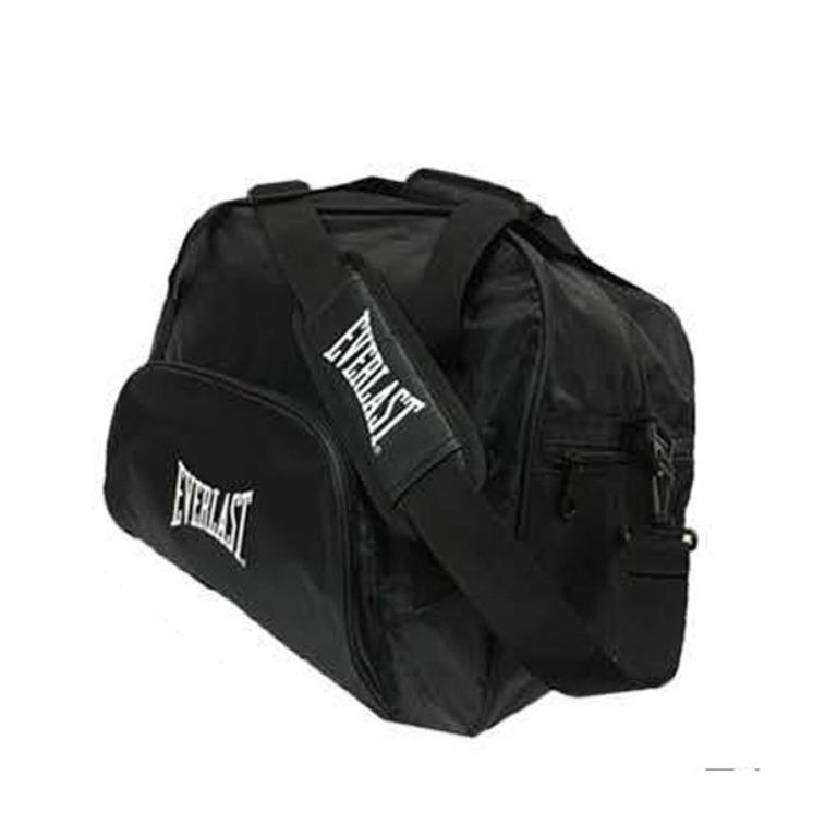 24e00252e27a7 Bolsa Gym Bag Básica Everlast Em70033 - R  87