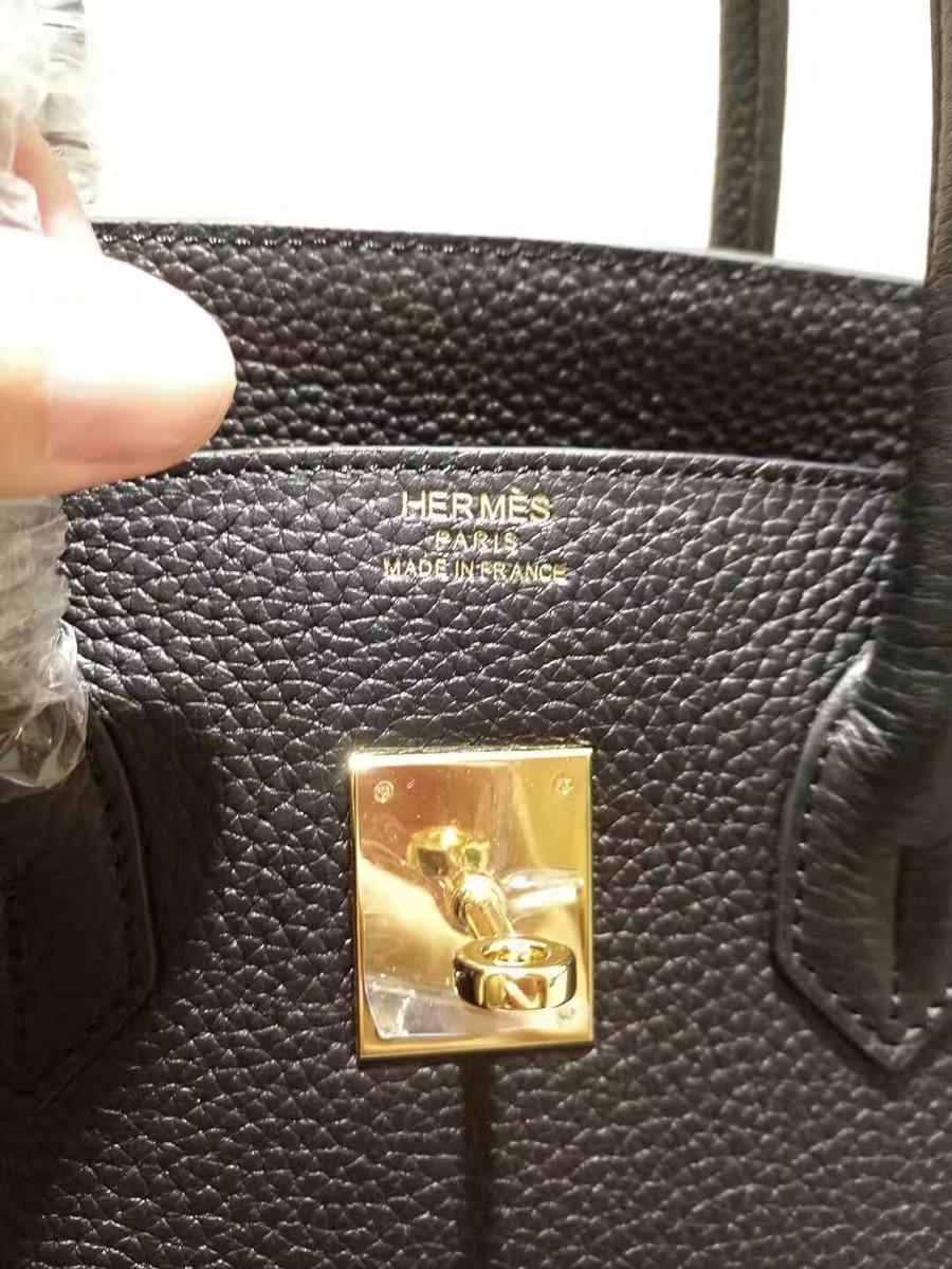 7745f6dbccc bolsa hermès birkin 35cm original oportunidade fotos reais. Carregando zoom.