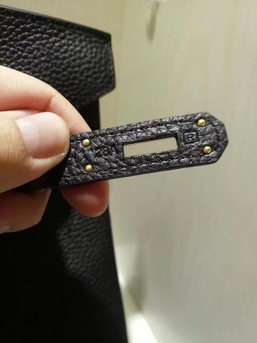 0cb8e91b049 Bolsa Hermès Birkin 35cm Original Oportunidade Fotos Reais - R ...