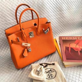 24950d832 Bolsa Birkin - Bolsas Femininas no Mercado Livre Brasil