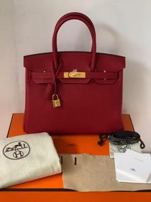 27d138765 Bolsa Hermes Berkin Incluye Chequera 2 En 1 en Mercado Libre México