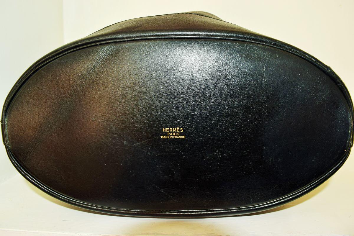 8146d8f4e31 Bolsa Hermès Paris Market Vintage!! -   28