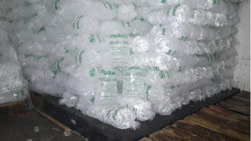 bolsa hielo rolito 2 kilos