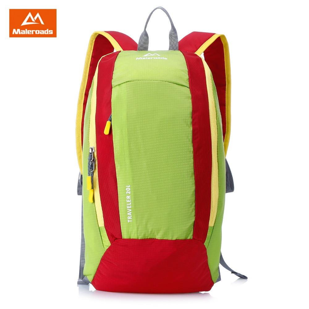 Bolsa Hombro Impermeable Adulto Mochila Deporte Nylon 20l -   351.68 ... 61f675bcc2c