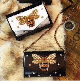 0b1e2e845 Bolsa Transversal Gucci - Bolsas Femininas no Mercado Livre Brasil