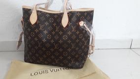 c4a2e5011 Bolsas Atacado Bh - Bolsas Louis Vuitton de Couro Sintético Femininas Marrom  no Mercado Livre Brasil