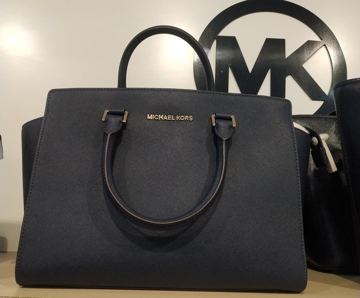 Bolsa Importada Michael Kors  original  - R  1.450,00 em Mercado Livre a97aaf6c93
