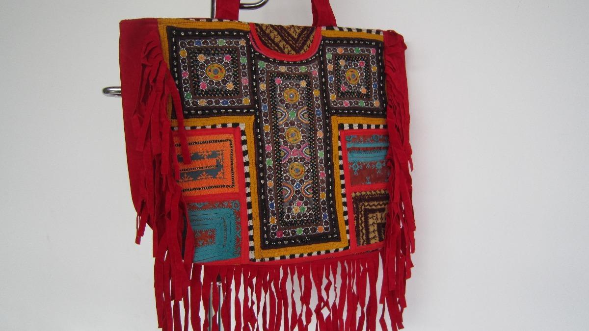 Bolsa Indu Etnica De Lujo 113 Satya Accesorios Origuinal - $ 858.00 ...