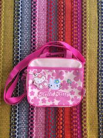 622aeb80b Bolsa Infantil Hello Kitty no Mercado Livre Brasil