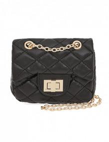 771f40c42c Casaco Chanel Inspired - Calçados, Roupas e Bolsas Preto com o Melhores  Preços no Mercado Livre Brasil