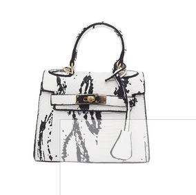 5dc75bf4b Bolsas Hermès de Couro no Mercado Livre Brasil