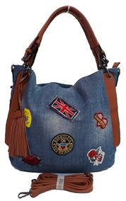 474cbb48f Bolsa Borboleta Azul - Bolsas Femininas no Mercado Livre Brasil