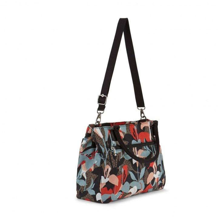 Kipling Mercado Garden1 00 Libre Bolsa 950 Caralisa Lily En kuXZPi