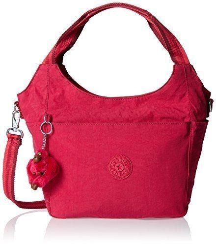 1afd1b806 Bolsa Kipling Make Happycherry Pink (sin Llavero) - $ 999.00 en ...