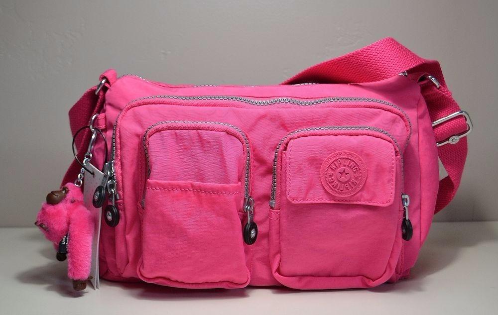 Mod En Mercado Kipling Bolsa Rosa1 00 Libre 550 Cassadee mvN0wPyO8n