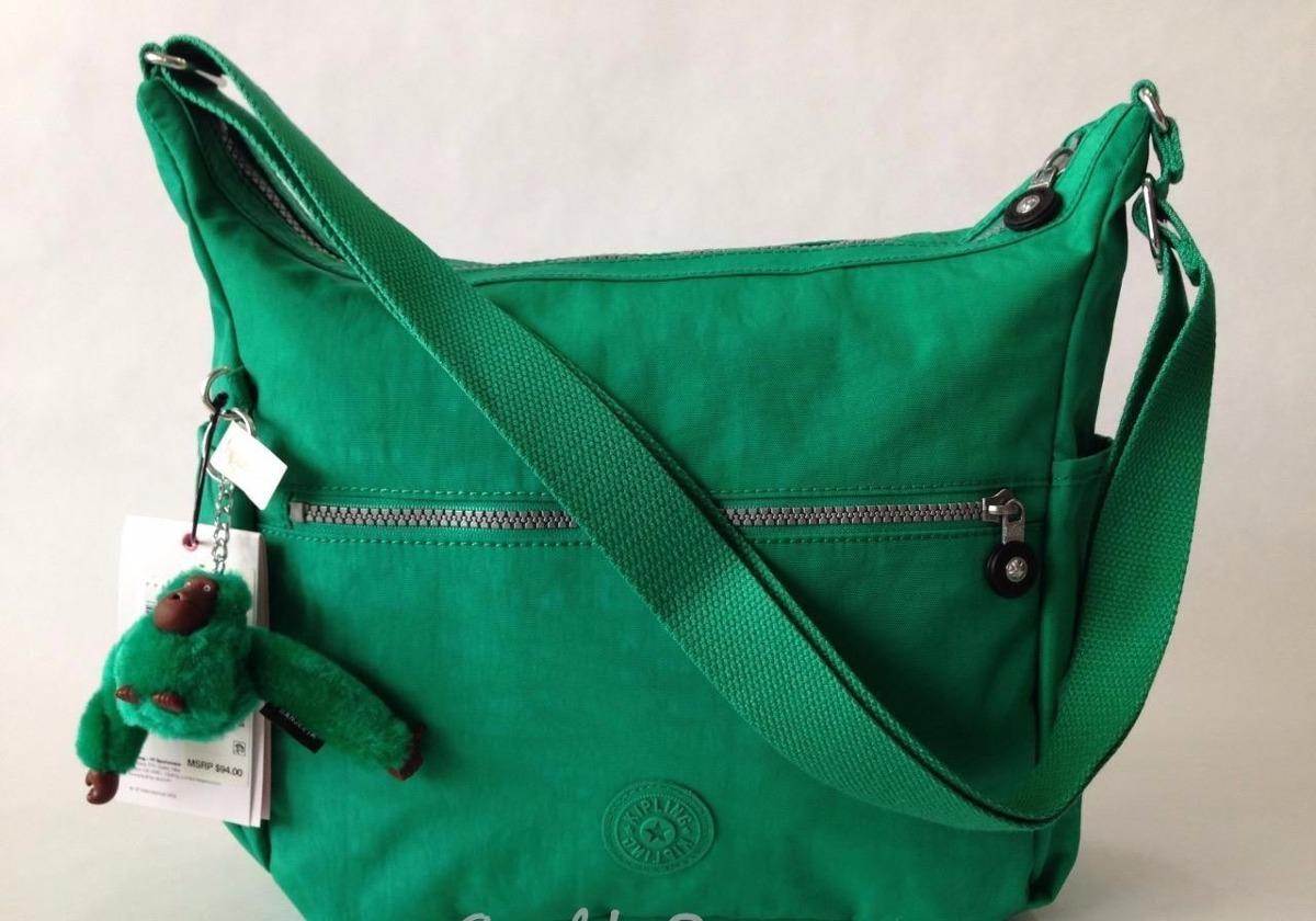 0e2f1b2ba Bolsa Kipling Modelo Alenya - $ 1,195.00 en Mercado Libre