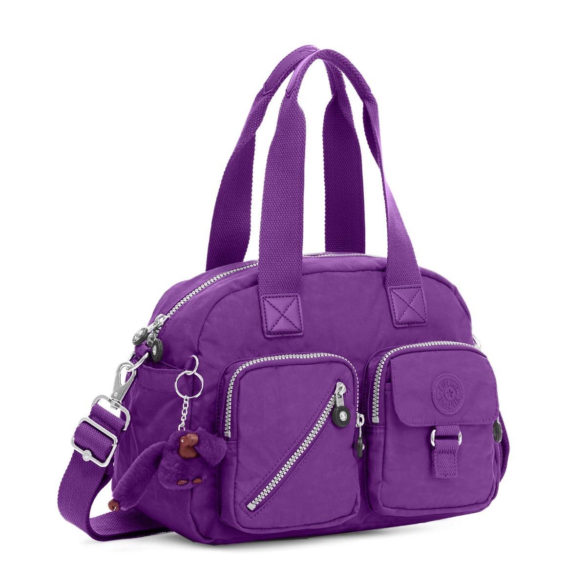 1 Modelo Tile 00 Mercado 445 Defea En Purple Kipling Color Bolsa fOxpw5YqBf