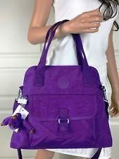 41850285f7 Bolsa Kipling Modelo Pahneiro Tile Purple - $ 1,445.00 en Mercado Libre