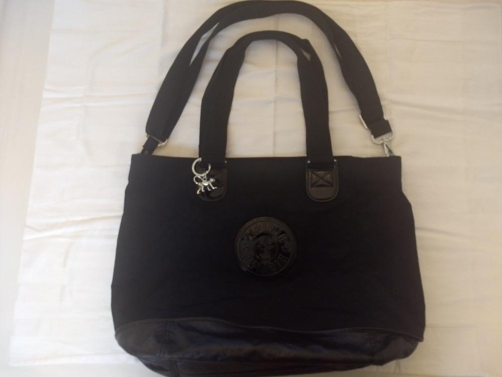 af88307ed Bolsa Kipling Nova Importada - R$ 305,00 em Mercado Livre