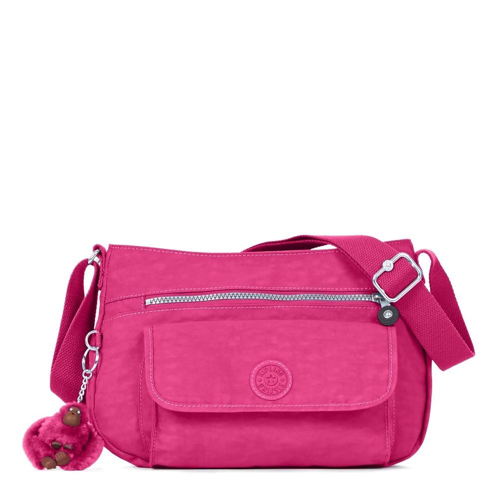 Original1 Bolsa Rosa Kipling Mercado Libre Chicle100 00 En 350 pGUMjVLqSz