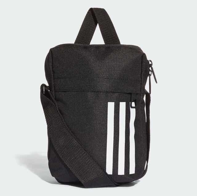Adidas Bolsa Lateral Importada Bag Shoulder eCoxdB