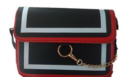 e24c72fbe Bolsa Chanel Boy Original - Bolsas Femininas no Mercado Livre Brasil