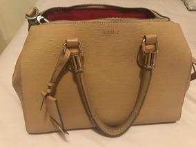 eec984f24 Bolsas Amarelas - Bolsas Schutz Femininas com o Melhores Preços no Mercado  Livre Brasil