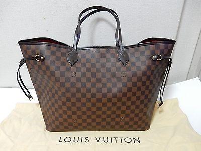 Bolsa Louis Vuitton Neverfull Original - U S 950.00 en Mercado Libre 2a2f3e6965c