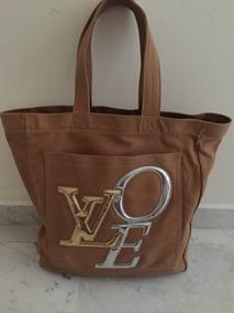 4ec068e89 Bolsa Louis Vuitton Denim Baggy Bolsas - Bolsas Louis Vuitton en ...