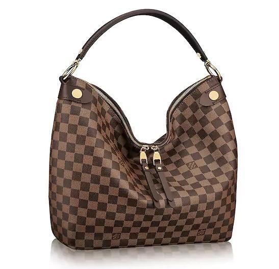 528fbc688 Bolsa Louis Vuitton Duomo Hobo + Cinto Lv Pronta Entrega - R$ 1.199 ...