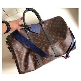 c953bc982 Maleta Louis Vuitton Replica - Ropa, Bolsas y Calzado en Mercado ...