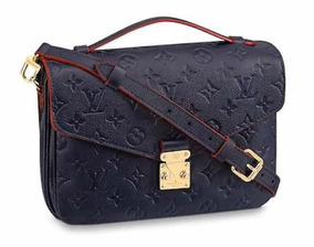f04485e99 Bolsa Louis Vuitton + Alça Transversal Unica No Site - Bolsas de ...