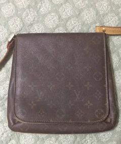20cba75ae Bolsa Vintage Da Louis Vuitton no Mercado Livre Brasil