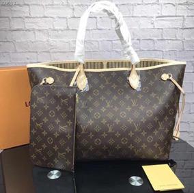 2271a9bc1 Dafiti Bolsas De Couro Legitimo Femininas Louis Vuitton - Bolsa ...