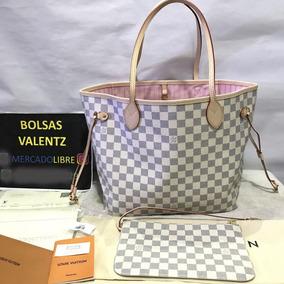 6b2fea789 Bolsa Louis Vuitton Diseño Clasico - Bolsas Beige en Mercado Libre México