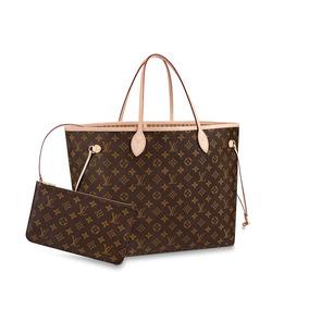 aef7fadd5 Bolsa Louis Vuitton Retiro Gm Com Certificado Original - Bolsas Femininas  Marrom no Mercado Livre Brasil