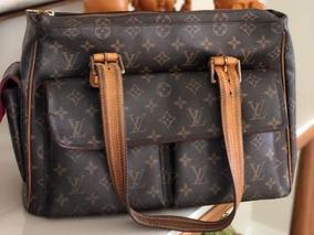 3aa2e454b Louis Vuitton Paris - Bolsas de Couro Sintético em Florianópolis no ...
