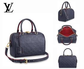 5bd50d9d1 Speedy 30 Louis Vuitton - Ropa, Bolsas y Calzado en Mercado Libre México