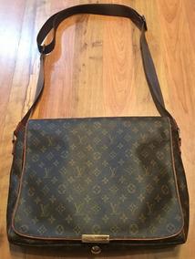 03846689a Crossbody Mujer Louis Vuitton - Bandoleras y Portafolios en Mercado ...