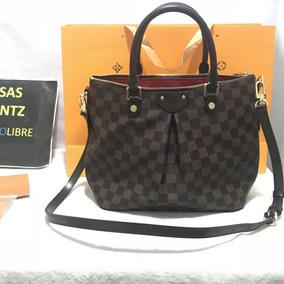 0b2447678 Caja De Lapices Para Mujer - Bolsas Louis Vuitton Liso en Mercado ...