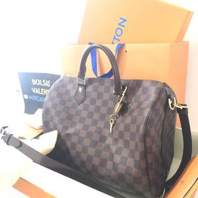 d8dbc1669 Bolsa Mochila Lv - Bolsas Louis Vuitton de Mujer en Mercado Libre México