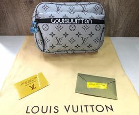8a88ad273 Cangureras Para Bebe Gucci - Bolsas Louis Vuitton Plateado en ...