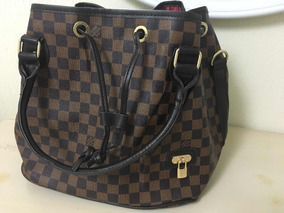 883d3c69e2 Bolsa Tipo Saco - Bolsas Louis Vuitton, Usado en Mercado Libre México