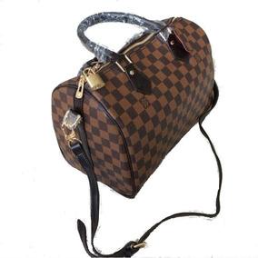 c046700f4 Bolsa Replica Louis Vuitton - Bolsa Louis Vuitton Femininas no Mercado  Livre Brasil