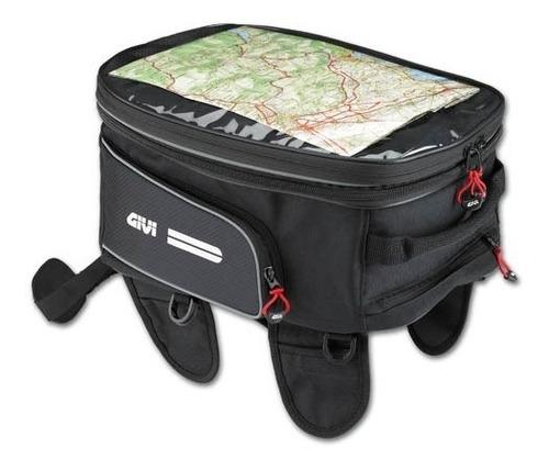 bolsa magnética tanque 25l easy-t givi ea102b