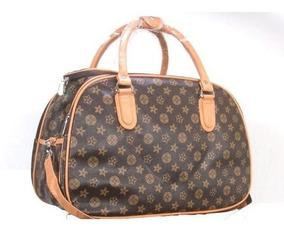 7541f4247 Bolsa Grande Viagem Feminina - Calçados, Roupas e Bolsas com o ...