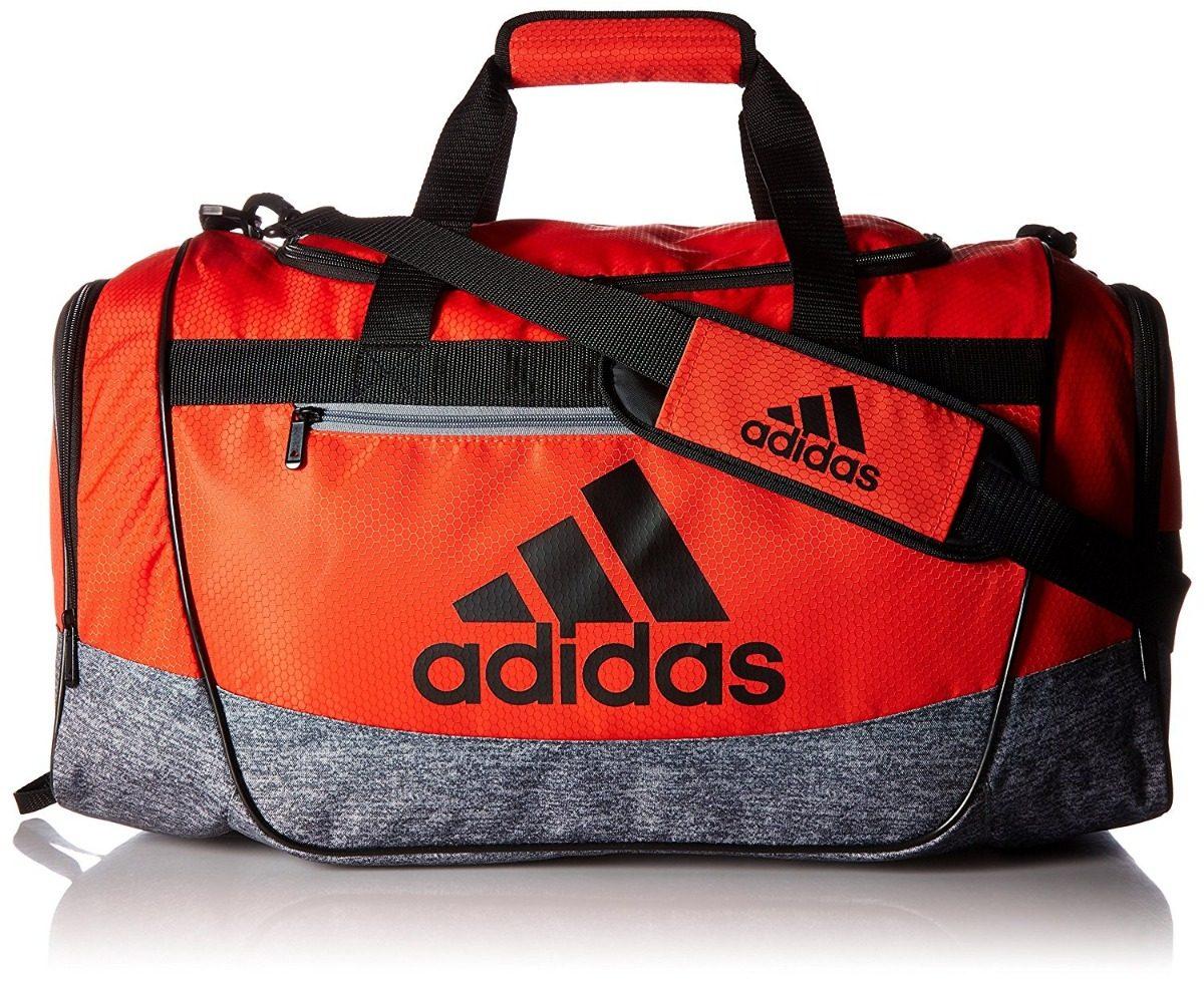 Bolsa Maleta Chica Gimnasio Viaje Roja O Adidas oECxWrBQde